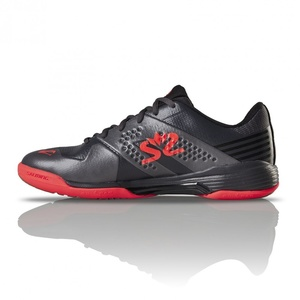 Schuhe Salming Viper 5 Shoe Men GunMetal / Ed, Salming