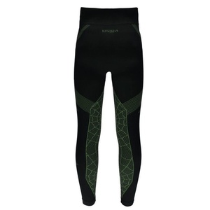 Thermounterwäsche Spyder Men `s Captain Seamless Pant 787211-018, Spyder