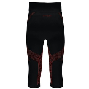 3/4 Thermounterwäsche Spyder Men `s Captain Seamless 3/4 Pant 787212-019, Spyder