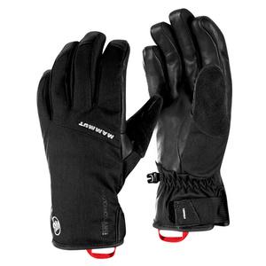 Handschuhe Mammut Stoney Handschuh (1190-00040) black 0001, Mammut