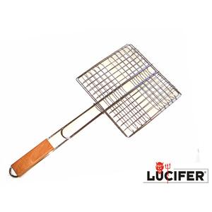 Grill- Rost  Fleisch Lucifer HAWAI 492697, Lucifer