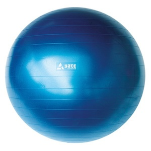 Gymnastic Ball Yate Gymball - 65 cm blue