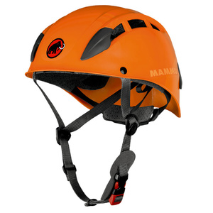 Bergsteigen Helm Mammut Skywalker 2 orange, Mammut