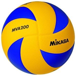 VolleyBall Ball Mikasa MVA 200, Mikasa