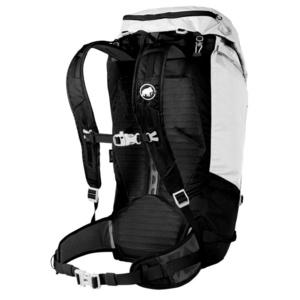 Rucksack MAMMUT Trion Light 38 weiß-schwarz, Mammut