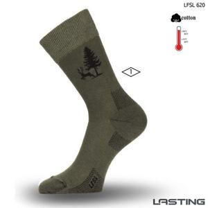 Socken Lasting LFSL-620