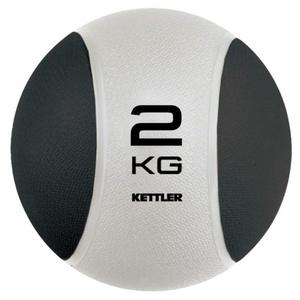 Medizinball Kettler 2kg 7371-250, Kettler