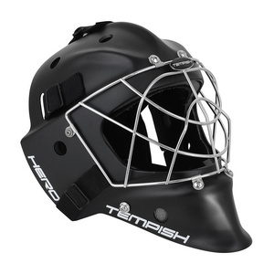 Torwart- Maske Tempish Hero senior black, Tempish
