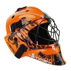 Torwart- Maske Tempish Hero color senior orange, Tempish