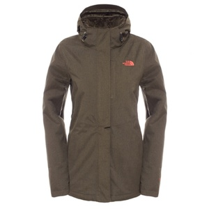 Jacke The North Face W INLUX INSULATED JACKET CUC07D0, The North Face