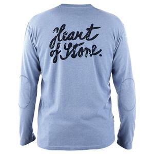 T-Shirt Rafiki Girke Tube blue, Rafiki
