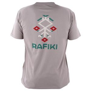 T-Shirt Rafiki Slack Elephant haut, Rafiki