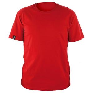 T-Shirt Rafiki Slack Pompeian red, Rafiki