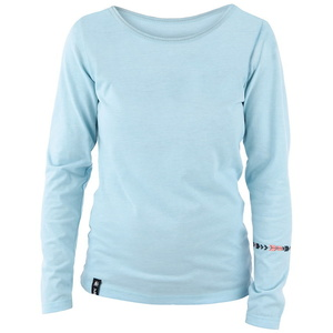 T-Shirt Rafiki Therapy Canal blue