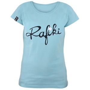T-Shirt Rafiki Dirt Canal blue 2, Rafiki