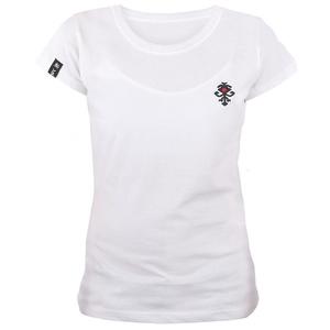 T-Shirt Rafiki Dirt Bright white, Rafiki
