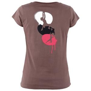 T-Shirt Rafiki Dirt Iron, Rafiki