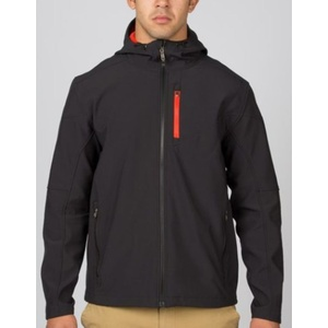 Jacke Spyder Men `s Patsch SoftShell Jacket 157256-019, Spyder