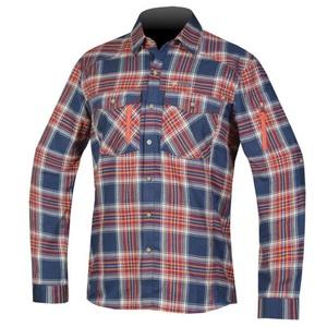 Hemden Direct Alpine DAWSON blue, Direct Alpine
