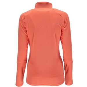 Rollkragen Spyder Women's Shimmer Bug Velour Fleece T-Neck 868087-635, Spyder