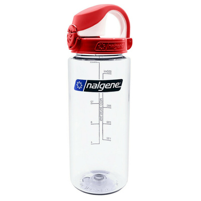 Flasche Nalgene Atlantis 600 ml klar, Nalgene