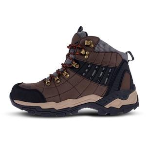 Herren Leder Outdoor Schuhe NORDBLANC Earth NBHC86 HND, Nordblanc