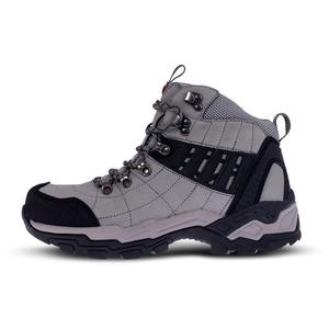 Herren Leder Outdoor Schuhe NORDBLANC Earth NBHC86 SVS, Nordblanc