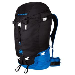 Rucksack MAMMUT Trion Light 38 blackes eis, Mammut