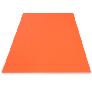 Isomatte Yate AEROBIC 8mm Orange O72, Yate
