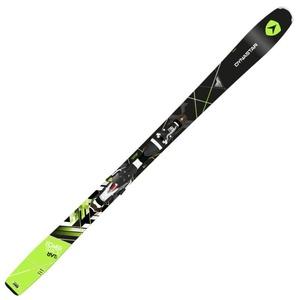 Ski Dynastar Powertrack 89 (DAEH401)+SPX 12 Dual wtr B90 bk chr(FCEA012)-set, Dynastar