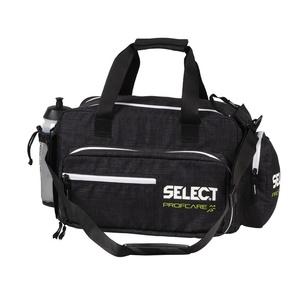 medizinische Tasche Select Medical Tasche Junior schwarz white, Select