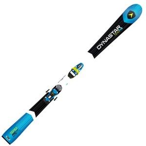 Ski Dynastar Team Pro Open (DAEAA01)+Nova Team 7 Lifter B73 bl(FCEA060)-set, Dynastar