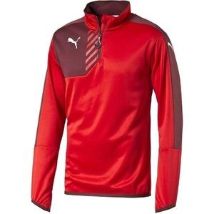 T-Shirt Puma Mestre 1 4Zip Training 654370011, Puma