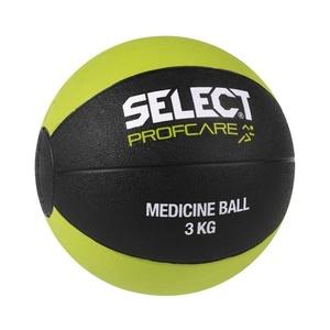 schwierig Ball Select Medicine Ball 3kg schwarz green, Select