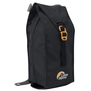 Bag Lowe Alpine Crampon Bag BL black, Lowe alpine