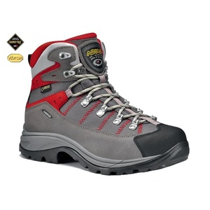 Schuhe Asolo Revert GV ML A677 esel / stein, Asolo
