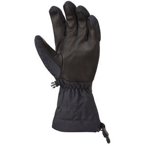 Handschuhe Rab Pinnacle GTX Handschuh black/BL, Rab
