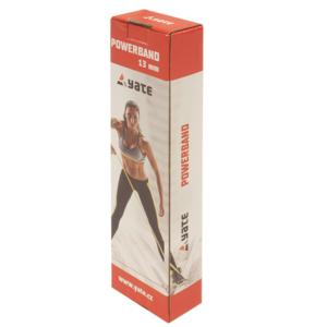 Powerslideband Yate 2080 x 4,5 mm x 13 mm orange, Yate
