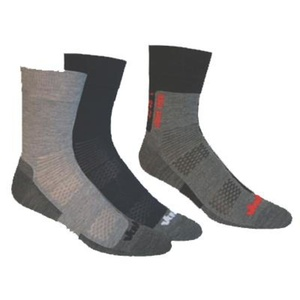 Socken Vavrys Light Trek Coolmax - 3 Paare 28325