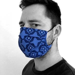 Baumwolle maske KAMA, Kama