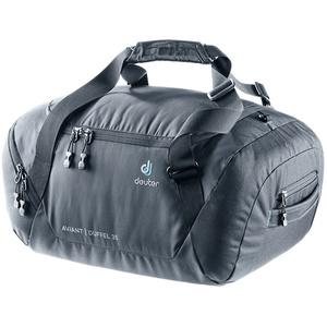Reisen Tasche Deuter Aviant Duffel 35 black, Deuter