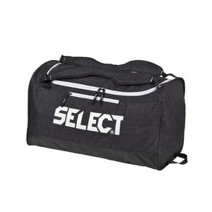 Sport- Tasche Select Sportsbag Lazio Medium black, Select