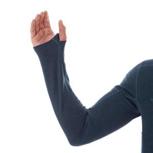 Herren Sweatshirt Mammut Aconcaqua Light ML Jacket Men flügel teal 50227, Mammut