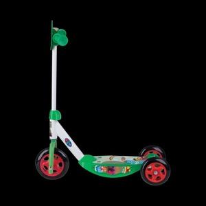 Dreirad Spokey Critter green, Spokey