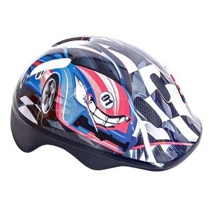 Kinder Radsport Helm Spokey RAL LY, Spokey