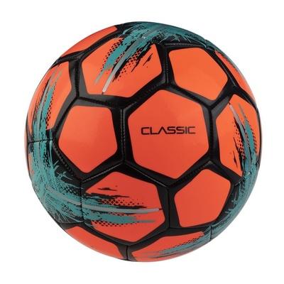 Fußball Ball Select FB Classic orange black, Select