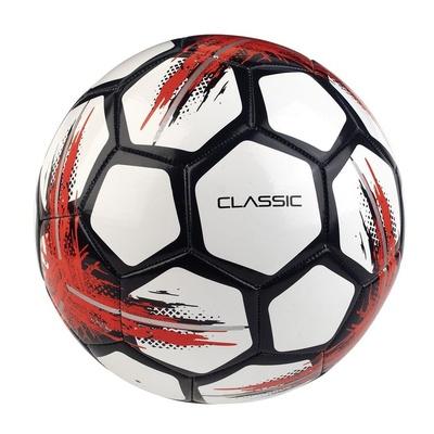 Fußball Ball Select FB Classic weiß black, Select