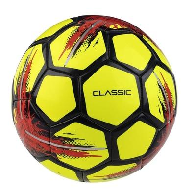 Fußball Ball Select FB Classic yellow black, Select