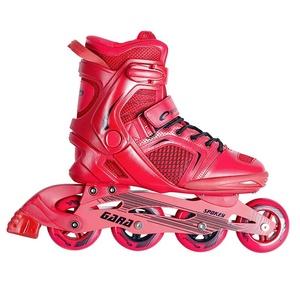 In-line Skates Spokey GARA rot, Spokey