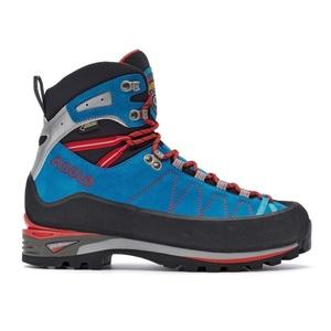 Schuhe Asolo Elbrus GV MM blue aster / silber, Asolo